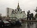 Фасад и боковой фасад церкви Воскресения Словущего.jpg