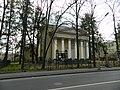 Храм римско-католический Святого Иоанна (Санкт-Петербург и Лен.область, Пушкин, Дворцовая улица, 15)9432.JPG