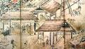 Японское село, период Эдо.png