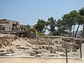 אתר עם שרידי בית הכנסת של העיר העתיקה.jpg