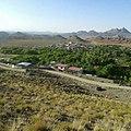 روستای مغوییه رفسنجان از نمای بالا.jpg
