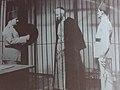 نجيب الريحاني على المسرح بدور كشكش بك 1927.jpg