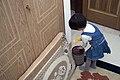 هوش در کودکان - دختر بچه Intelligence 15.jpg