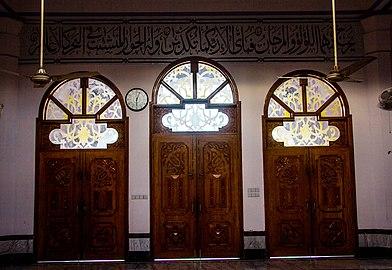 বাইতুল আমান জামে মসজিদ 012.jpg