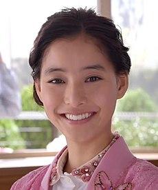 Yūko shiraki