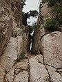 一线天 - Narrow Path - 2012.06 - panoramio.jpg