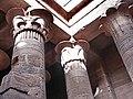 伊希絲神廟 Temple of Isis - panoramio (1).jpg