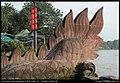 古镇的黄龙摆尾 201009 - panoramio.jpg