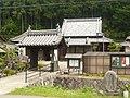 宇陀市菟田野下芳野 妙香寺 2011.6.03 - panoramio.jpg