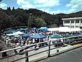 山の上マーケット - panoramio.jpg