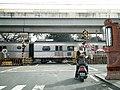橋燕路平交道 Qiaoyan Road Railway Crossing - panoramio.jpg