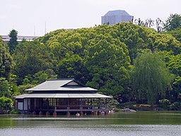 清澄庭園 2013.5.18 - panoramio