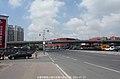 长春老城南门位置(全安门) - panoramio.jpg