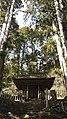 高野山 奥の院 上杉謙信廟4 Koyasan (Mount Koya) - panoramio.jpg