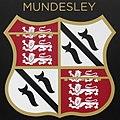 -2019-12-29 Mundesley Coat-of-Arms, Norfolk.JPG