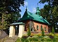 0.2014 Die Kirche Konzil Gottesmuter, 1859 erbaut, Hlomcza.jpg