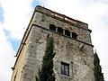016 Sant Jeroni de la Murtra, façana est.JPG