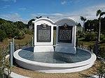 02266jfHour Great Rescue Museum Raid Camp Pangatian Cabanatuan Memorialfvf 09.JPG
