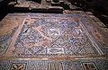 056Zypern Kourion Villa Eustolios Mosaik (14059839711).jpg