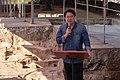 08.07 總統訪視「基隆市和平島考古遺址現場」 (50198438851).jpg
