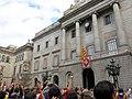 089 La Via Catalana davant l'Ajuntament de Barcelona.JPG