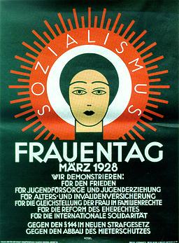 08 frauentag plakat 1928 vga (7534297032)
