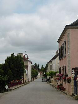 09 - Le village.JPG