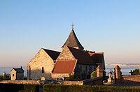 0 Varengeville-sur-Mer - Église Saint-Valéry (2).JPG