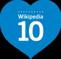 Wikipedia 10