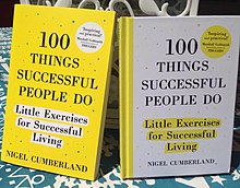 100 Things Successful People Do - UK Paperback and Hardback editions side by side.jpg