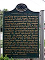 101 0388 reverse of malcolm x state hist'l marker, lansing michigan.JPG