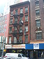 109 Washington Street, constructed in 1885 Image c. 2012..JPG