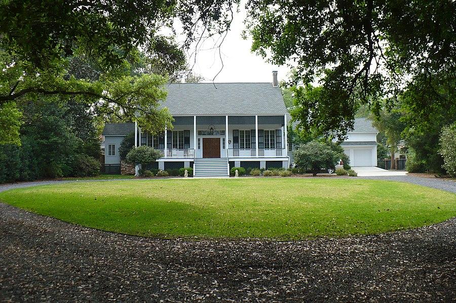 Beal–Gaillard House