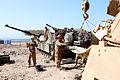11th MEU Djibouti Sustainment Training, Came prepared 141106-M-CB493-006.jpg