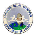 12 Radio Relay Sq emblem.png