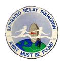 12 Radio Relay Sq emblem.png