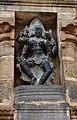 12th century Airavatesvara Temple at Darasuram, dedicated to Shiva, built by the Chola king Rajaraja II Tamil Nadu India (35).jpg