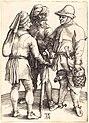 14 Three Peasants in Conversation.jpg