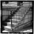 14 iron stair railing street level 029412pu.tif