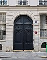 14 rue Saint-Guillaume, Paris 7e.jpg