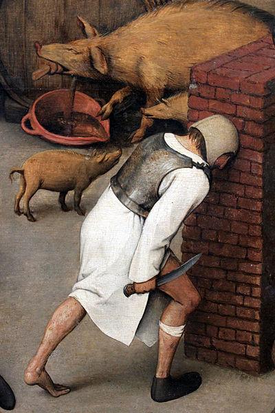 pieter bruegel the elder - image 9