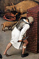 1559 Pieter Bruegel the Elder The Dutch Proverbs - Detail anagoria.JPG