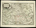 1655 Germano-Sarmatia in qua Populi maiores Venedi, et Aestiaei, Peucini, et Bastarnae in minores.jpg