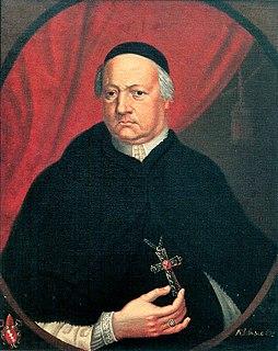 Agostino Steffani Italian ecclesiastic, diplomat and composer