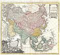 1744 Homann Heirs Map of Asia - Geographicus - Asia-homannheirs-1744.jpg