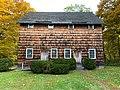 1798 Quaker Meeting House Morning Autumn.jpg