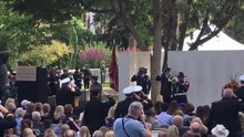 Fitxer:17th Annual California Firefighters Memorial ceremony.ogv