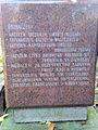 181012 Muslim cemetery (Tatar) Powązki - 59.jpg