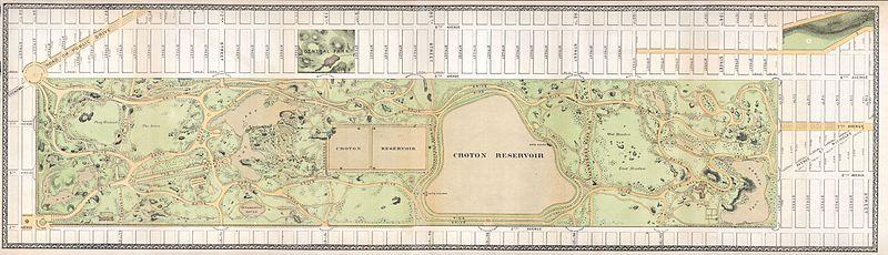 Greensward's Plan