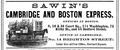 1878 Sawin express advert Cambridge Massachusetts.png